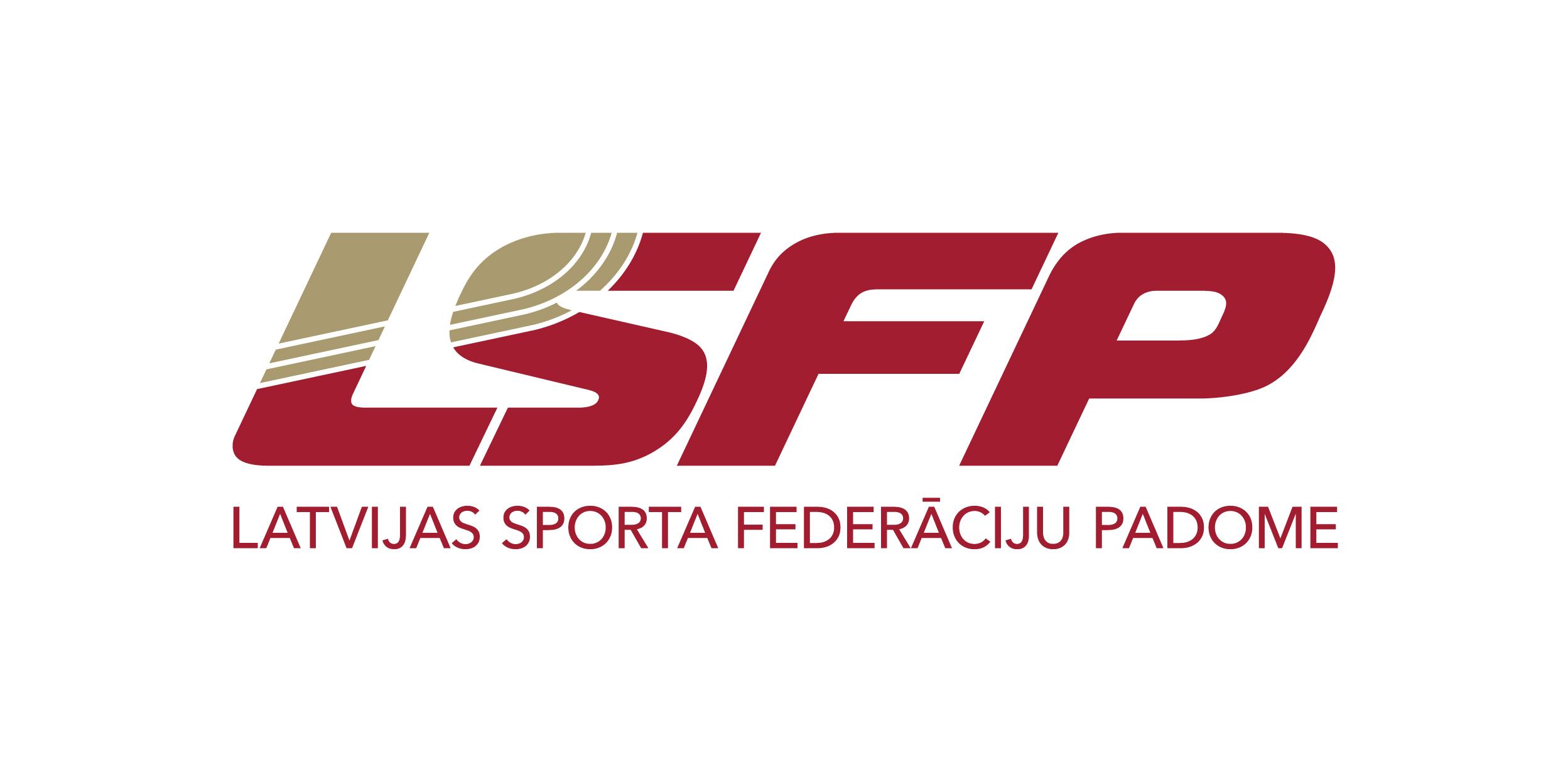 LSFP Logo